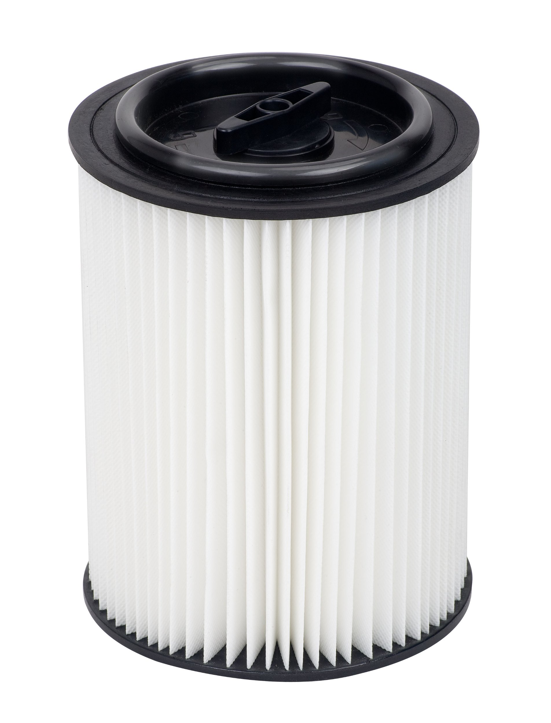 Vacmaster Washable Cartridge Filter for Wall Mountable Vac, VWCF by Vacmaster