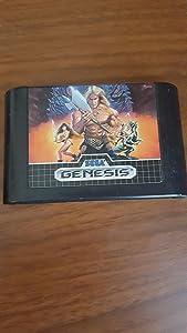 Golden Axe - Sega Genesis