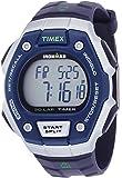 Timex - Homme - T5K823 - Quartz Digital - Multicolore - Noir - Résine
