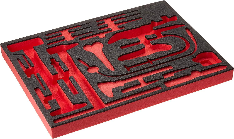 Rouge//Noir Facom PM.MODMCUAE56-5 Module mousse