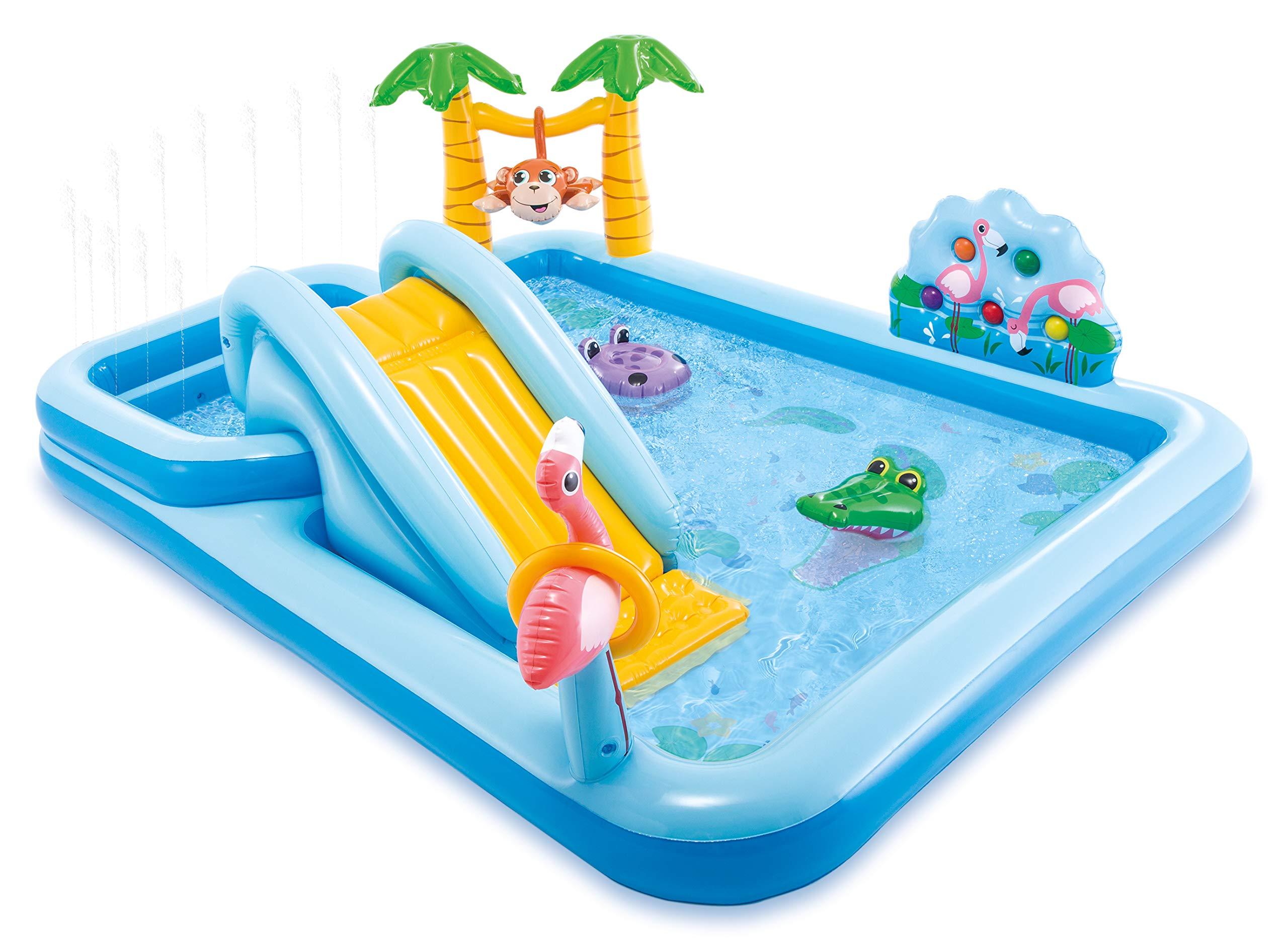 Mejor valorados en Juguetes de piscina & Opiniones útiles de ...