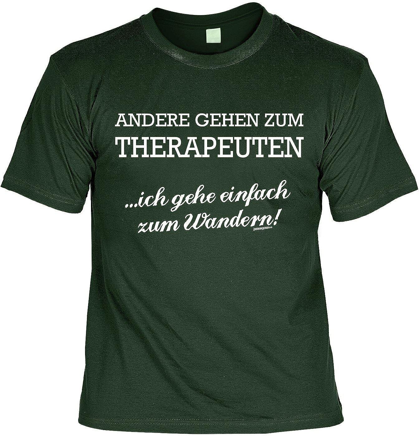 Lustige Sprüche Fun Tshirt Andere Gehen Zum Therapeuten