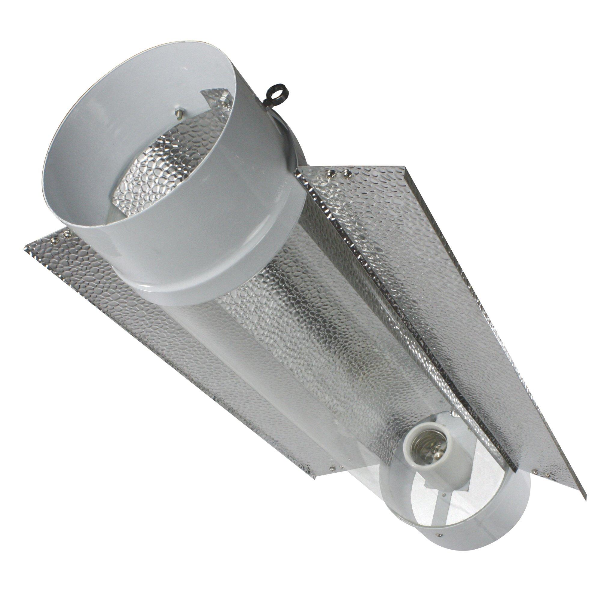 ViaVolt Air Cooled Grow Light Reflector, 6'' x 24''
