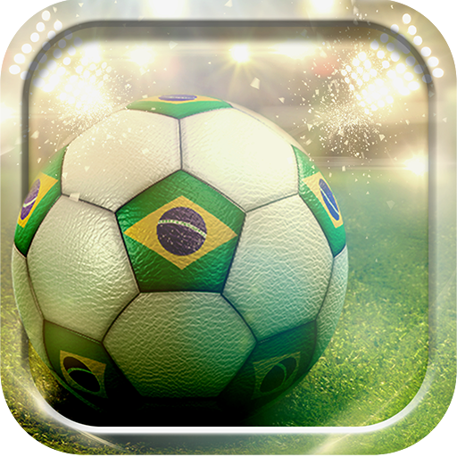 National Soccer Championships - FREE KICK - WORLD CHAMPIONSHIP