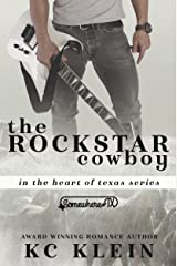 The Rock Star Cowboy: A Somewhere Texas Book (In The Heart of Texas 1) Kindle Edition