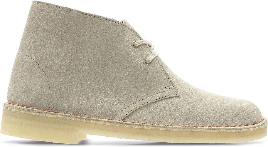 amazon clarks desert boots