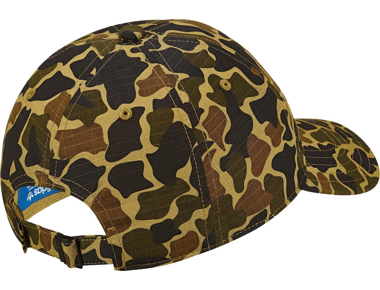 adidas Men's Camouflage Baseball Cap, Men, CE4870