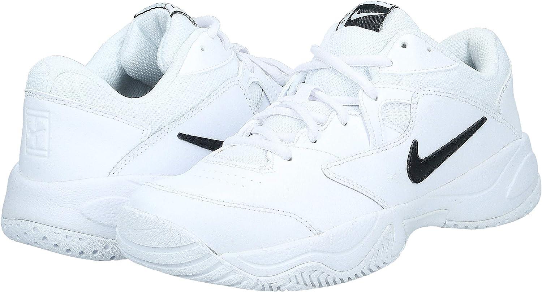 NIKE Court Lite 2, Zapatilla de Tenis para Hombre: Amazon.es: Zapatos y complementos