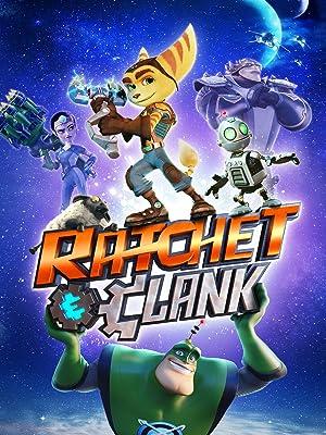 Watch Ratchet Clank Prime Video
