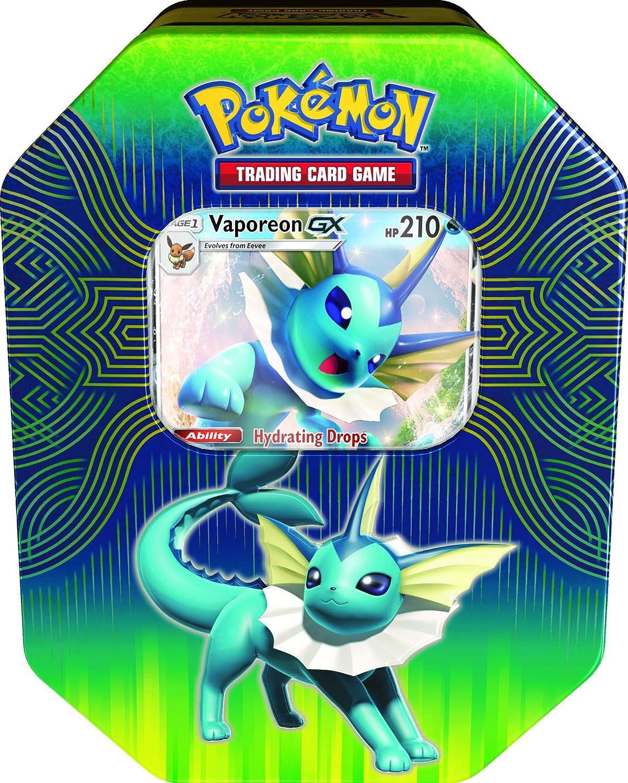 Pokémon POK82527-6 TCG: Lata Elemental Power , color/modelo surtido: Amazon.es: Juguetes y juegos