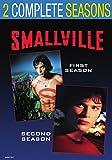 Smallville: The Complete Seasons 1&2