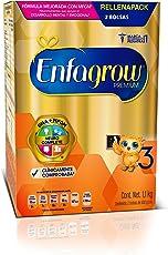 Enfagrow Formula Infantil a Partir de 12 Meses, Etapa 3, 1100 gr