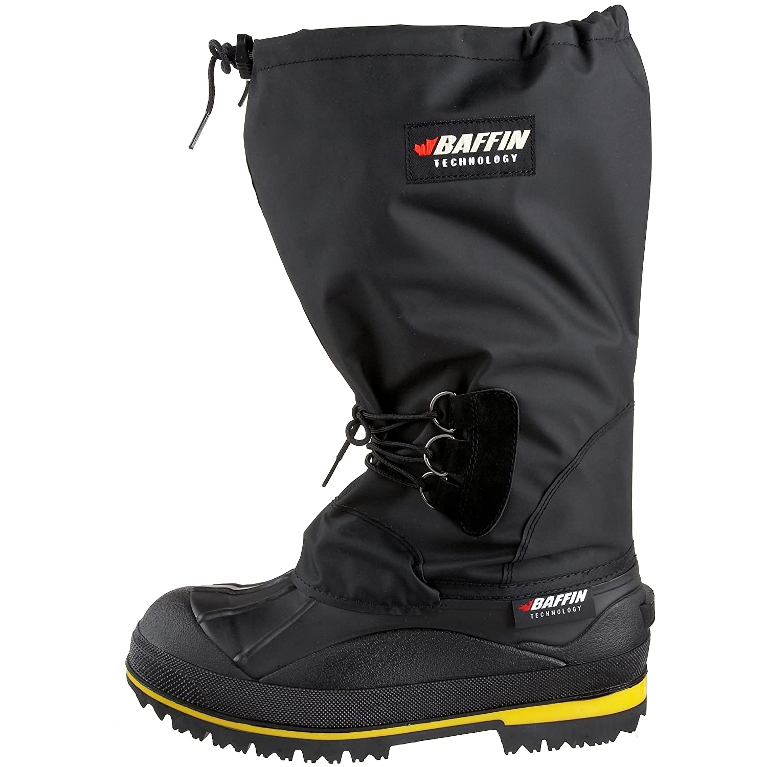b01211c1a0b Baffin Men's Driller Canadian Made Industrial Boot