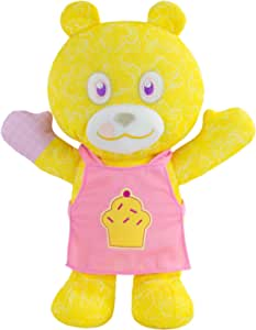TOMY Doodle Bear Chef Art and Craft