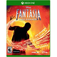 Fantasia: Music Evolved for Xbox One