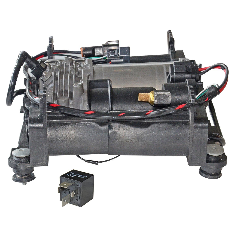 LR025111 Bomba compresora de suspensi/ón de aire LR041777 LR015089