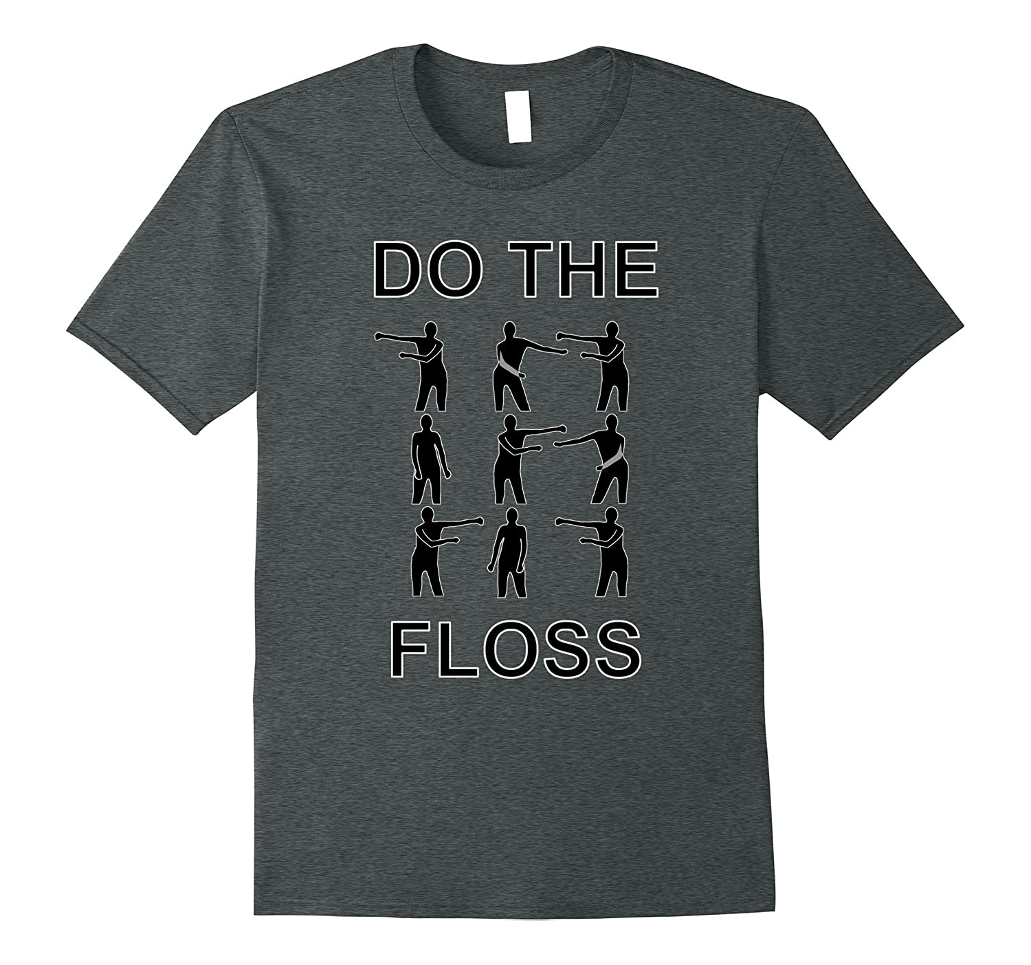 Watch How to Do the Floss Dance video
