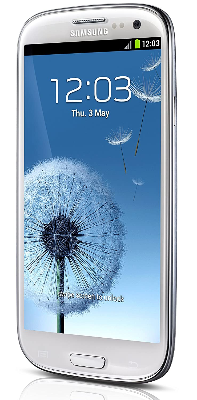 samsung galaxy s3 white parent asin amazon co uk electronics rh amazon co uk Samsung S5 samsung galaxy s3 guide book
