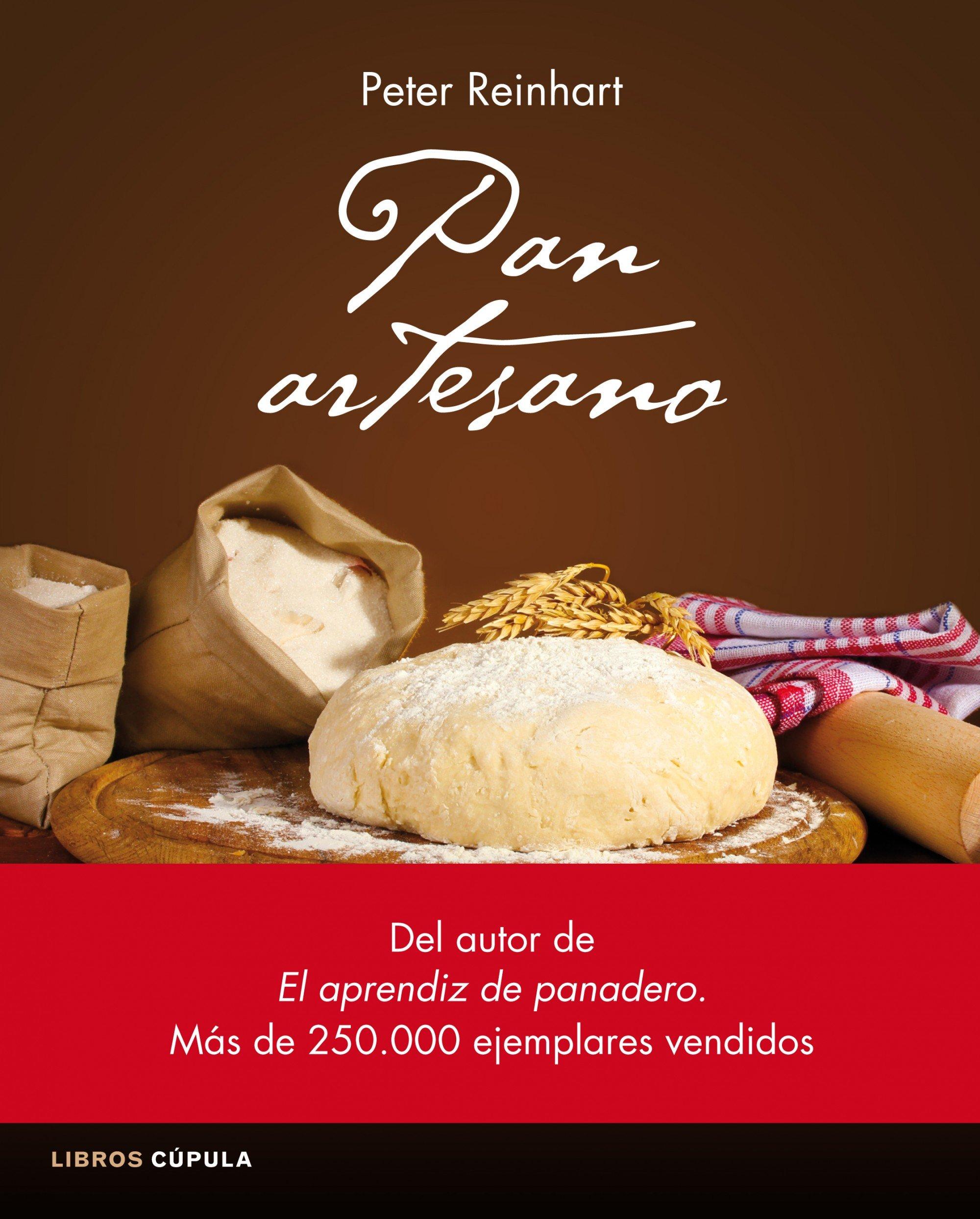 Amazon.fr - Pan artesano: Recetas rápidas y fáciles de todo ...
