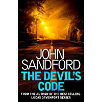The Devil's Code: Kidd 3 (English Edition)