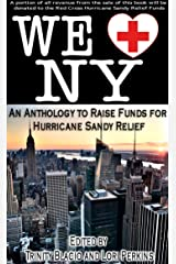 We LOVE New York: A Romance Anthology to Raise Funds for Hurricane Sandy Relief Kindle Edition