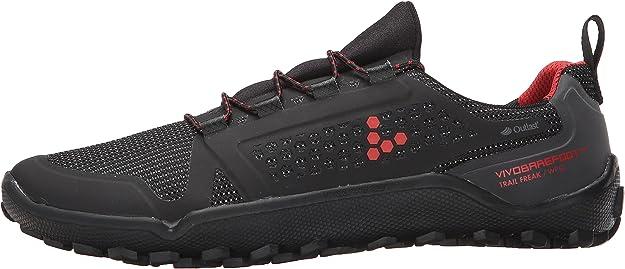 Vivobarefoot Trail Freak L - Zapatillas de Running para Mujer (3 m ...