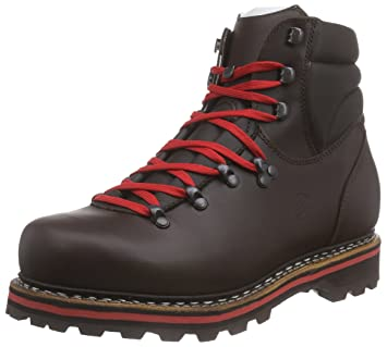 0ba2b0d3a4ab7 Amazon.com: Hanwag Grunten Winter Hiking Boot - Men's: Sports & Outdoors