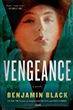 Vengeance: A Novel (Quirke Book 5)