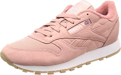 Reebok Classic Leather Estl, Sneakers Basses Homme