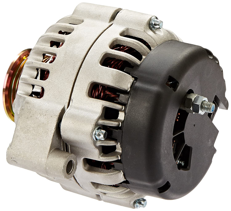 Denso 210-5159 Remanufactured Alternator 210-5159-DEN