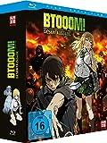 Btooom! - Gesamtausgabe [Blu-ray]