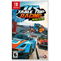 Table Top Racing Nitro Edition for Nintendo Switch by Play It