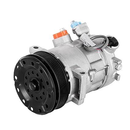 4d184707ac6 Amazon.com  Mophorn CO 30011C (RL111610AB) Universal Air Conditioner AC  Compressor for 09-14 Caliber Compass Patriot L4 A C Compressor 157388  158388 ...