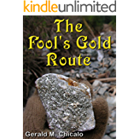 The Fool's Gold Route - Squamish to Coquitlam - British Columbian Wilderness Adventure