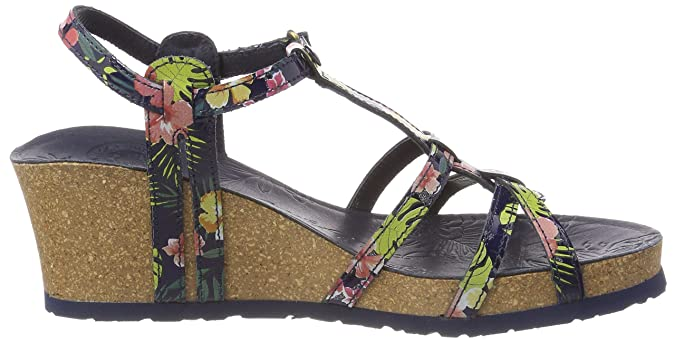 Panama Jack Women's Venus Tropical Open Toe Sandals Cheap Sale Cheap Cheap Price Store Buy Cheap Official Site Quality Original Discount Purchase JHnxOFx