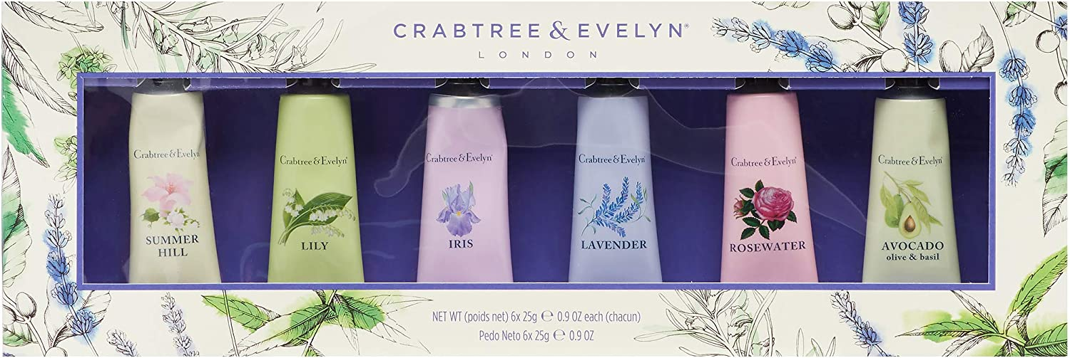 Buy Us crabtree & evelyn crabtree muguet lily hand cream