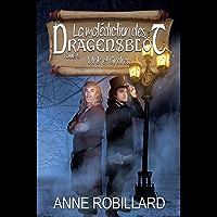 La malédiction des Dragensblöt 05 : Ulrik et Andrew (French Edition) book cover