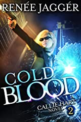 Cold Blood (Callie Hart Book 2) Kindle Edition