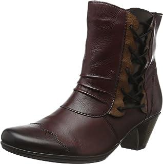 Semelle Remonte Amovible Et R2677 Bottes Femme Oui Boots 8B6Tqw