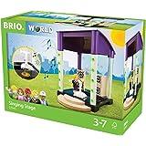 BRIO World - Village Singing Stage