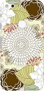 Stylizedd Google Pixel XL Slim Snap Basic Case Cover Matte Finish - Blooming Flower