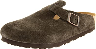 186ef381916d Birkenstock Boston Clog