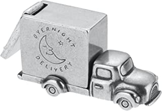 product image for DANFORTH - Truck Pewter Toothfairy Box - Handcrafted - Gift Boxed - Made in USA