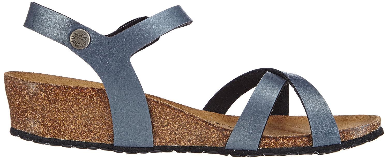 sandales papillio