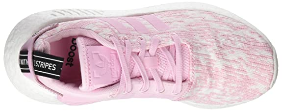 the latest af03a 11a11 adidas Damen NMD R2 Laufschuhe  Amazon.de  Schuhe   Handtaschen
