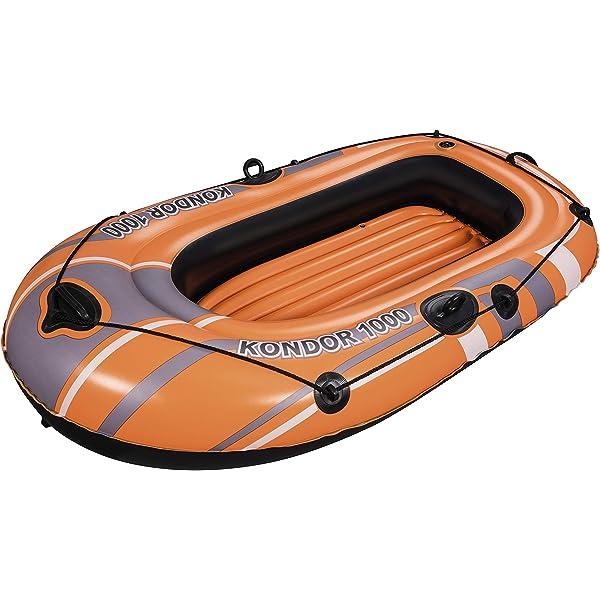 Barca Hinchable Bestway Hydro-Force Raft Kondor 1000 , 155 x ...