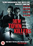New Town Killers [DVD] [2008]