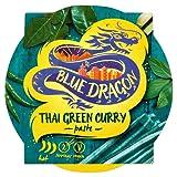 Blue Dragon Thai Green Curry Paste Pot, 50g