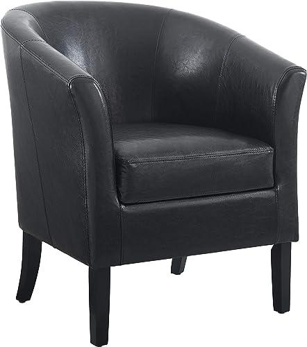 Linon Home Dcor Linon Home Decor Simon Club Chair