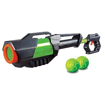 Diggin Slimeball Gobzooka Blaster: Toys & Games